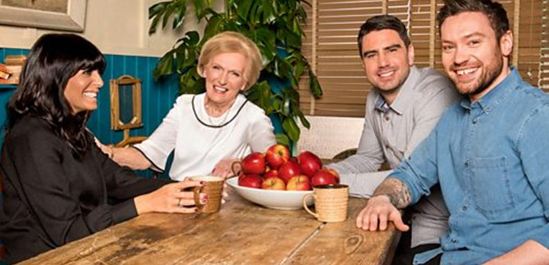 Britain's Best Cook: Judges revealed for BBC One's brand new home cookery competition