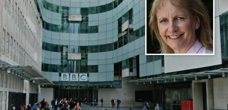 BBC aiming to become the 'best place for women to work' following the gender pay gap row