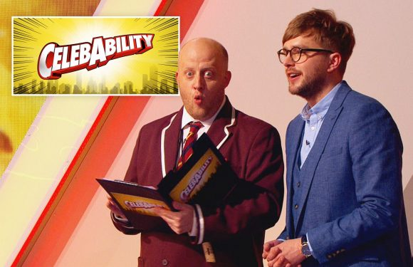 'Chaotic and crazy' CelebAbility returns to ITV 2 after becoming one of the channel's biggest shows of 2017