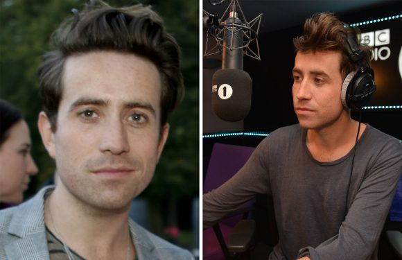 Grimmy's Radio 1 Breakfast Show tops 6.1m weekly listeners – the BBC show's highest figures in two years
