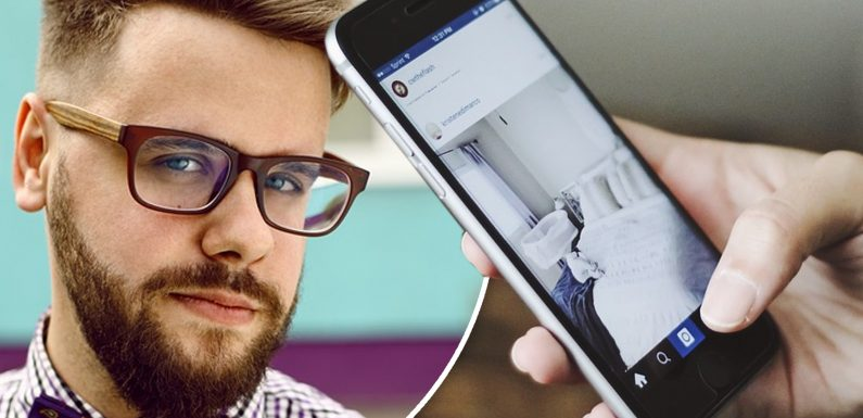 Instagram downtime sparks mass hysteria after fears 'hipsters are unable to eat' following the social media crash that forced 15,000 over to Twitter using '#InstagramDown'