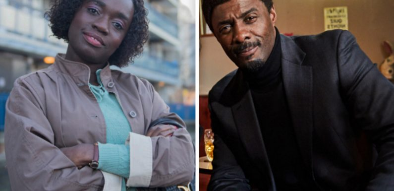 INTERVIEW: Exclusive chat with Idris Elba's on-screen wife Madeline Appiah ahead of Sky One's new In The Long Run series