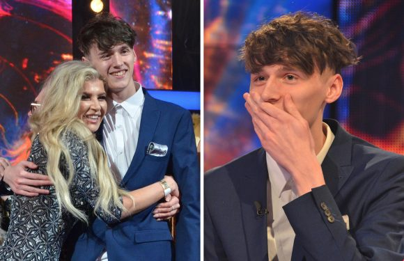 Teenager Cameron Cole crowned as 'last ever' Big Brother winner on Channel 5 as Akeem Griffiths finishes in second place