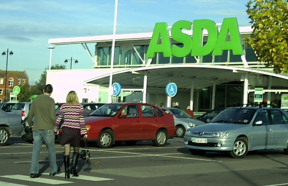 Man boycotts Asda supermarket after being falsely accused of stealing 5p plastic carrier bag by till staff
