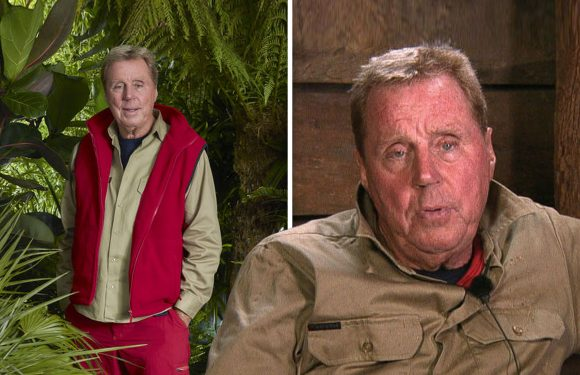 Bookies favourite Harry Redknapp is crowned winner of I'm A Celebrity 2018 followed by Emily Atack in second place