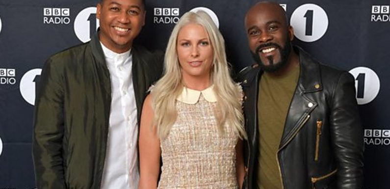 Kiss FM breakfast show hosts Rickie, Melvin and Charlie leave the station together and join BBC Radio 1 for new late night show