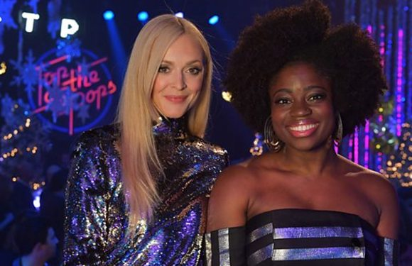 Rita Ora, George Ezra and B Young amongst star-studded line-up for special Top of the Pops shows airing this month