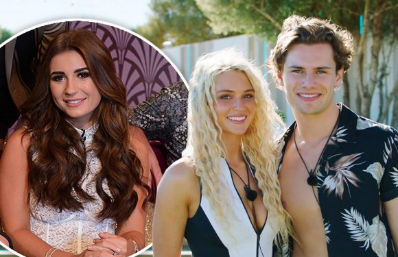 Lucie and Joe predicted winners of Love Island 2019 as couple named fan-favourites by Dani Dyer and Geordie Shore's Sophie Kasaei