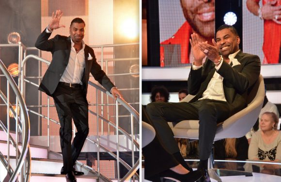 Ginuwine is fifth to be shown the Celebrity Big Brother house door and says he 'never expected to get this far' – Emma Willis announces TRIPLE eviction this Friday