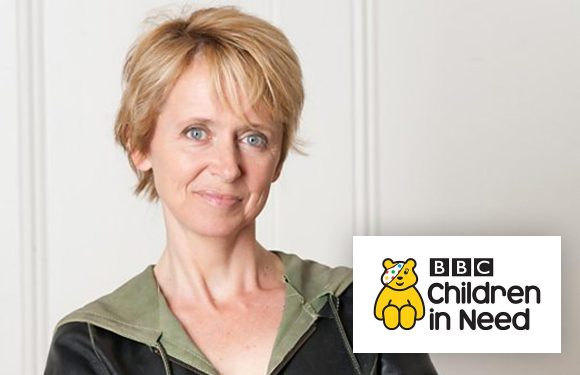 Rosie Millard OBE is 'absolutely thrilled' to be appointed Chair of BBC Children in Need and says 'it's a great privilege'
