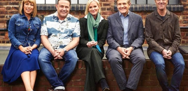 Filming starts on eighth series of Cold Feet – ITV's 'critically acclaimed comedy-drama'