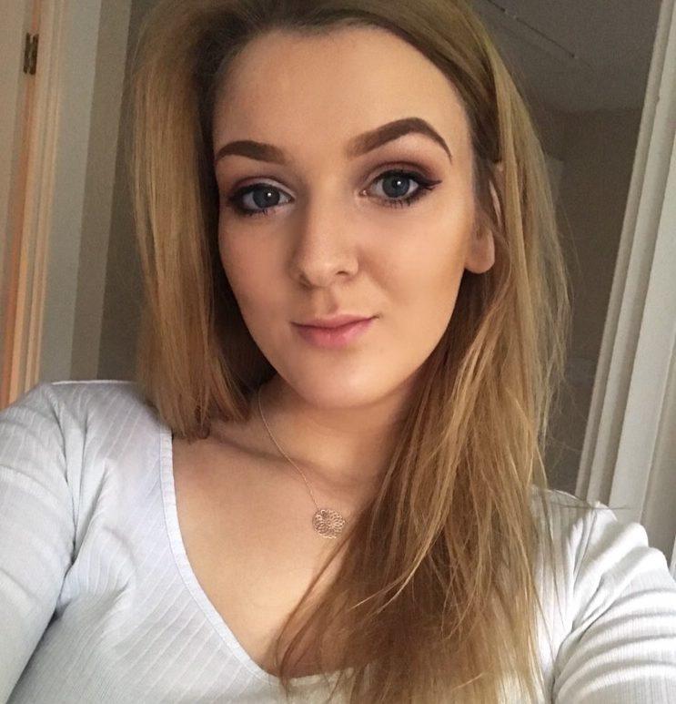 Maddie Callaghan