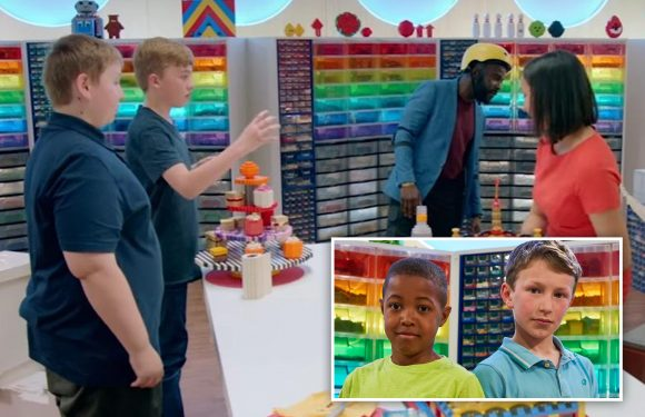 Channel 4's 'nail-biting' brick-building series Lego Masters set for second series after successful TV debut last year