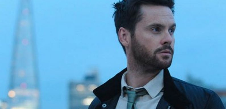 'Gripping' crime thriller based in London starring Tom Riley set to hit ITV screens soon as filming begins