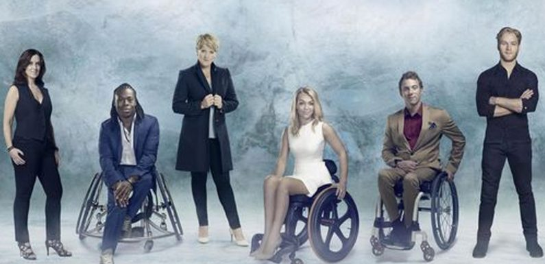 Channel 4 set to broadcast 100 hours of the PyeongChang 2018 Paralympic Winter Games