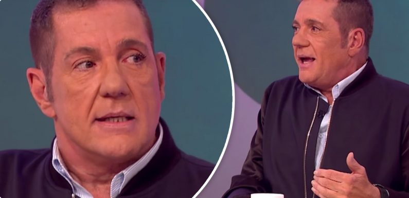 Piers Morgan to Paul Chuckle, celebrities 'shocked' at Dale Winton's sudden death at 62-years-old tweet their tributes to the TV presenter