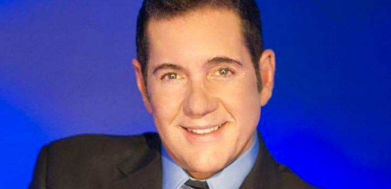 Dale Winton: Supermarket Sweep star and radio DJ dies at home aged 62 his agent confirms – celebs and fans pay tribute online