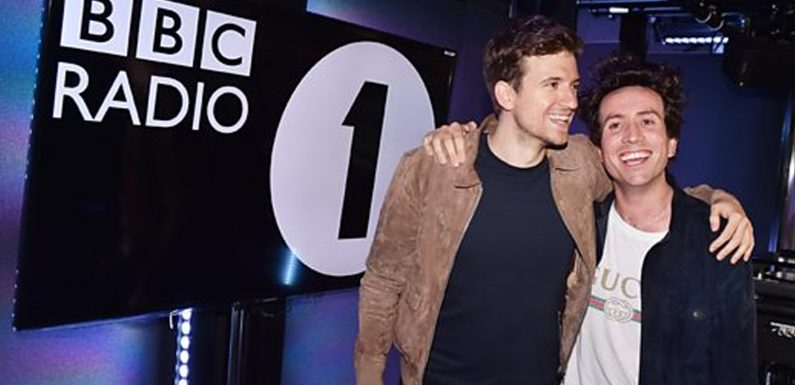 Nick Grimshaw reveals he's stepping down from BBC Radio 1 Breakfast Show after six years waking up Britain: 'I've had the time of my life'