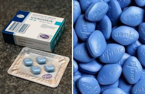 Brits can now get their hands on Viagra without prescription after plans to remove 'illegal versions' of the blue pill from the UK
