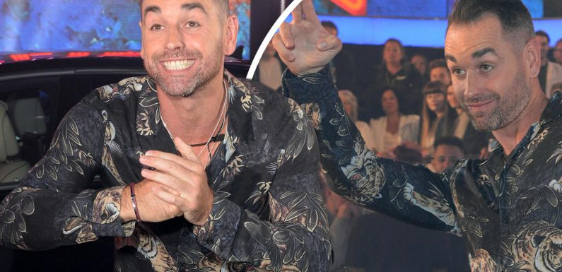 Who is Celebrity Big Brother's Ben Jardine and what happened between him and his Married at First Sight wife Stephanie?