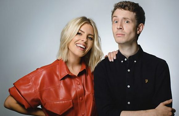 BBC Radio 1 announce Matt Edmonson and Mollie King as new Weekend Breakfast Show hosts
