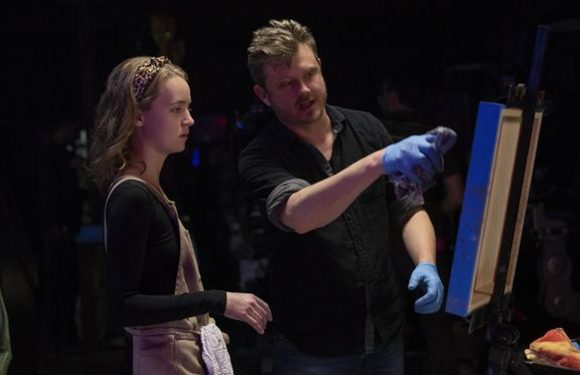 The First: Interview with Beau Willimon
