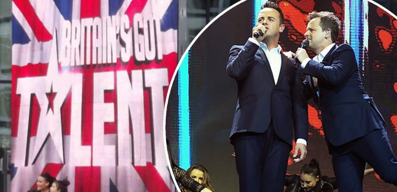 Ant McPartlin to return to TV screens in the New Year for Britain's Got Talent and I'm A Celeb with co-star Declan Donnelly