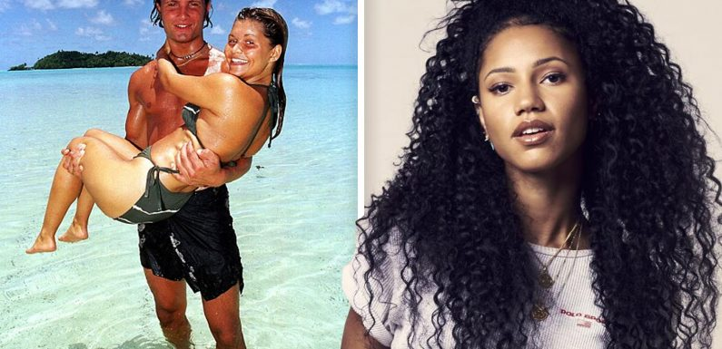 Vick Hope 'chuffed' to voice E4's Shipwrecked as the Island reality TV show makes shock return after eight years off air