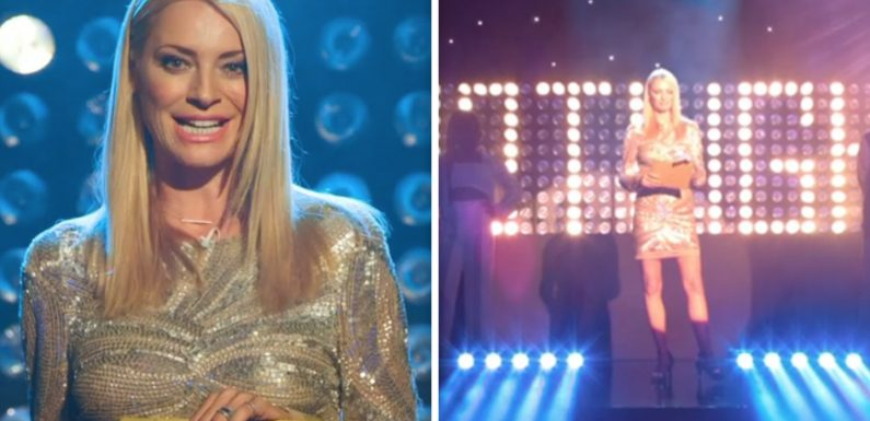 Strictly's Tess Daly to make guest cameo in children's TV comedy drama based around fictional talent competition