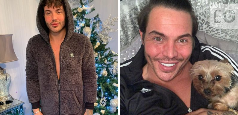 Bobby Norris reflects on his year and 'couldn't be more excited' for 2021