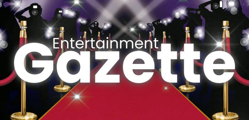 Entertainment Gazette gets fresh facelift ahead of 2021 relaunch