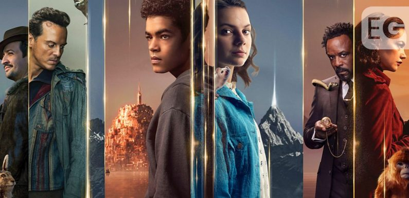 His Dark Materials commissioned for third series on BBC and HBO