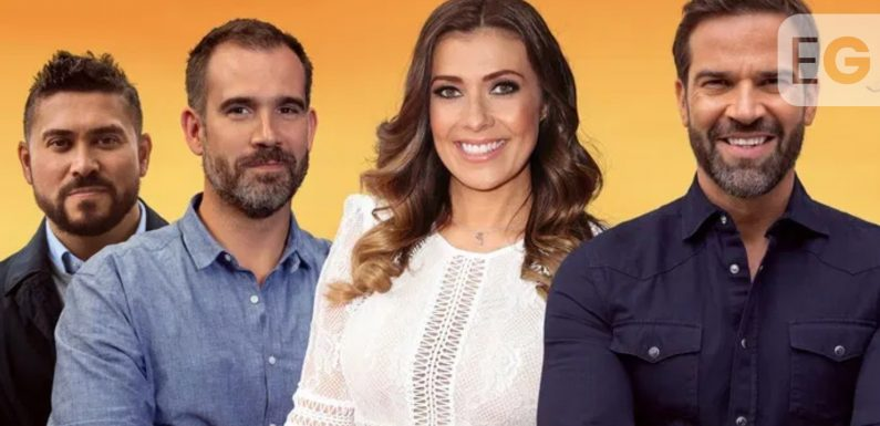 Morning Live to return to BBC One daytime in early 2021