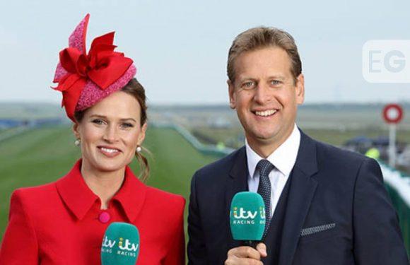 Paddy Power announced as ITV Racing's headline sponsor