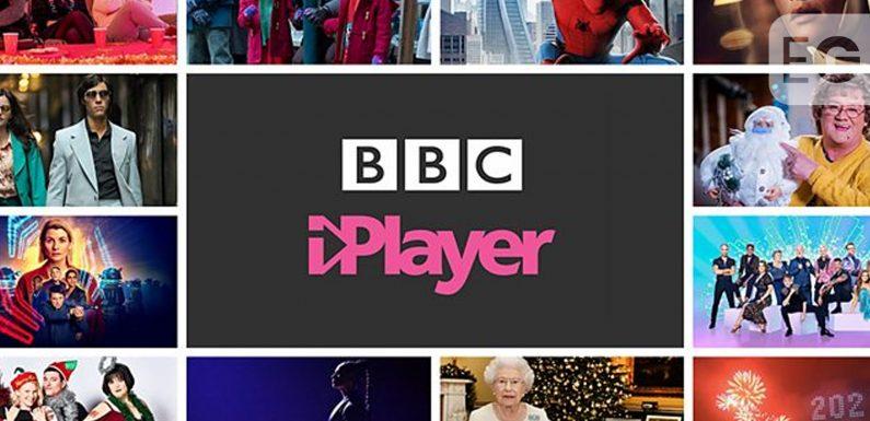 BBC breaks record for 'festive fortnight' ratings