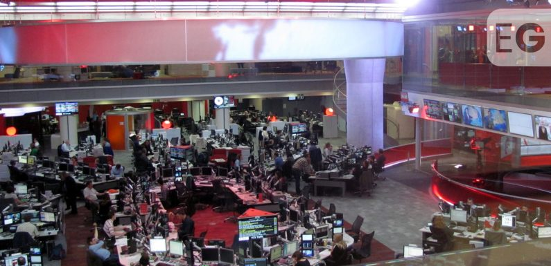 BBC staff must declare extra paid-for work from January 1