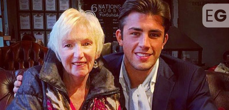 Love Island's Jack Fincham pays tribute to 'beautiful nanny'