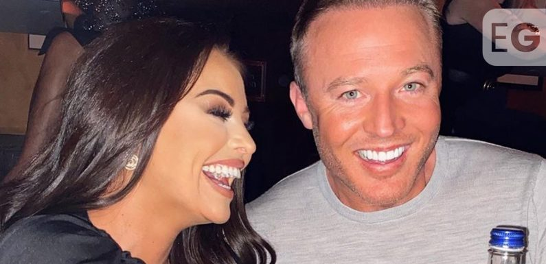 It Feels Like 10 Years Jess Wright Celebrates Anniversary The Entertainment Gazette