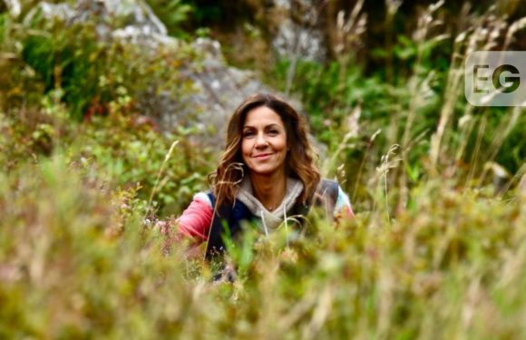 Julia Bradbury to walk Cornwall and Devon in new ITV series