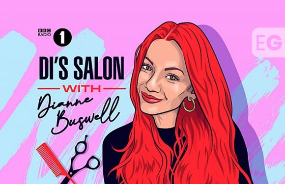 Strictly's Dianne Buswell to host new Radio 1 podcast