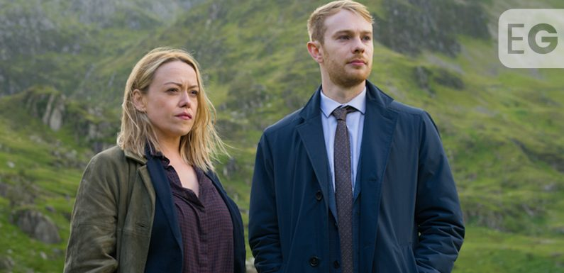 Crime drama Hidden commissioned for third series