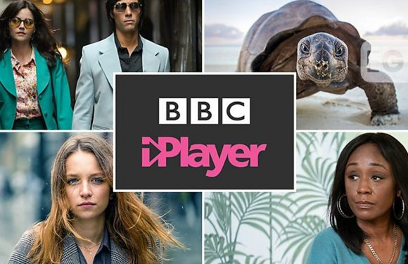 BBC iPlayer sees record-breaking start to 2021