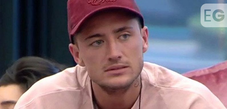 Stephen Bear arrested at airport after revenge porn claims