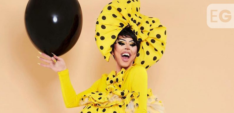 Cherry Valentine is second to leave RuPaul's Drag Race UK