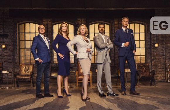 New series of Dragons' Den returns to BBC this spring