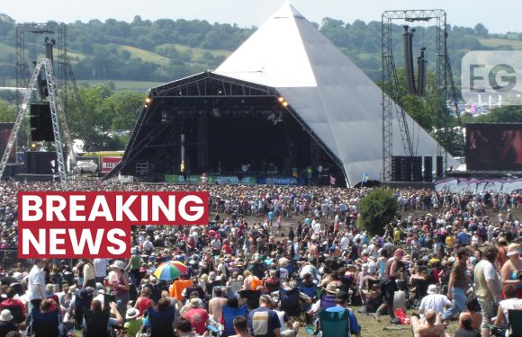 Glastonbury Festival 2021 cancelled due to Covid-19
