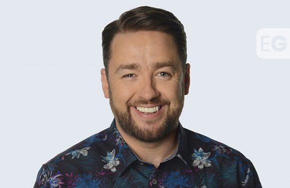 Jason Manford to host new quiz show on BBC One
