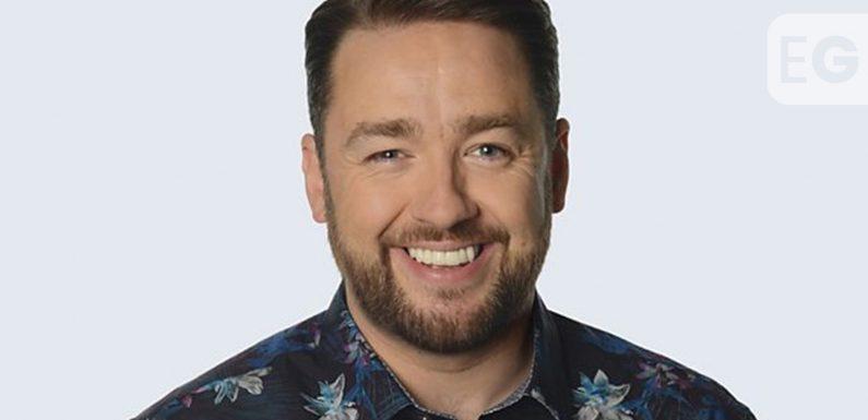 Jason Manford to host new quiz show on BBC One