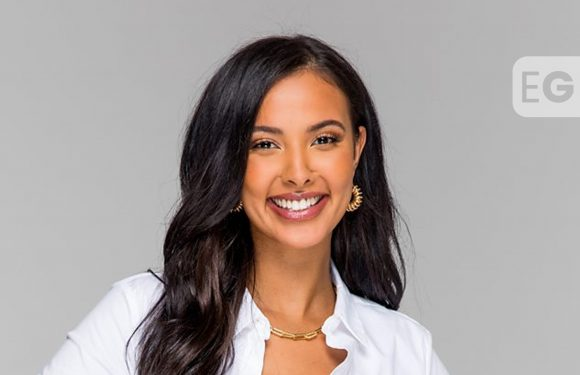 Maya Jama confirmed as host for new Glow Up series