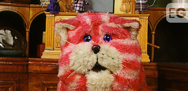 Classic children's TV show Bagpuss coming to iPlayer